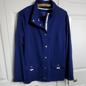 Karen Scott Jacket NWT